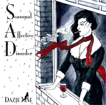Seasonal Affective Disorder - Dazie Mae